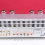 Pointe Sixty csöves erősítő, tube amplifier, stereo
