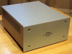 Pointe TPC 600, leválasztó trafó, jelkonicionáló, power conditioner