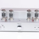 Pointe Sixty tube amplifier