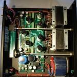 Mk2 belső